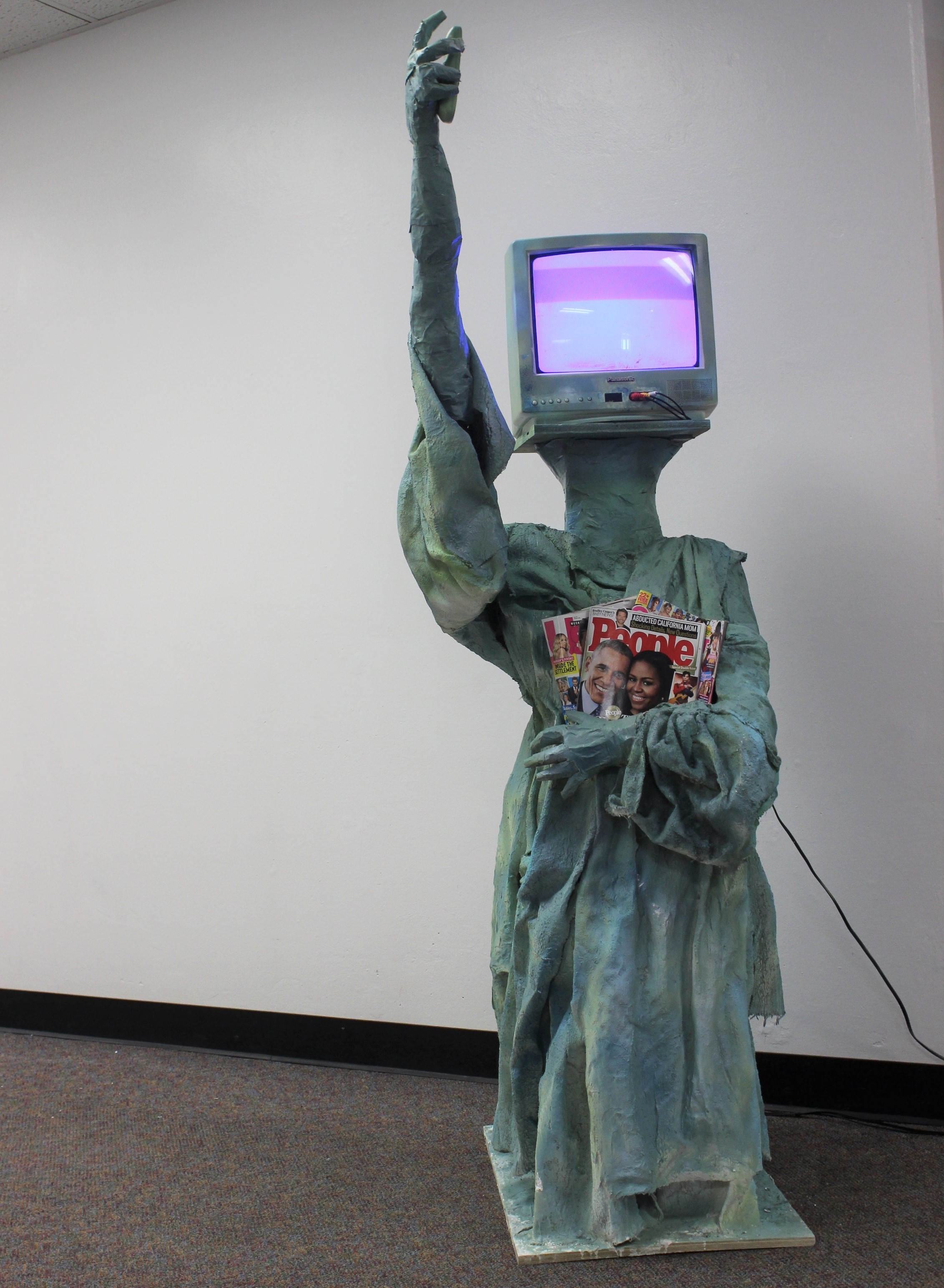 Political TV