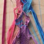 Textile/Fiber Design