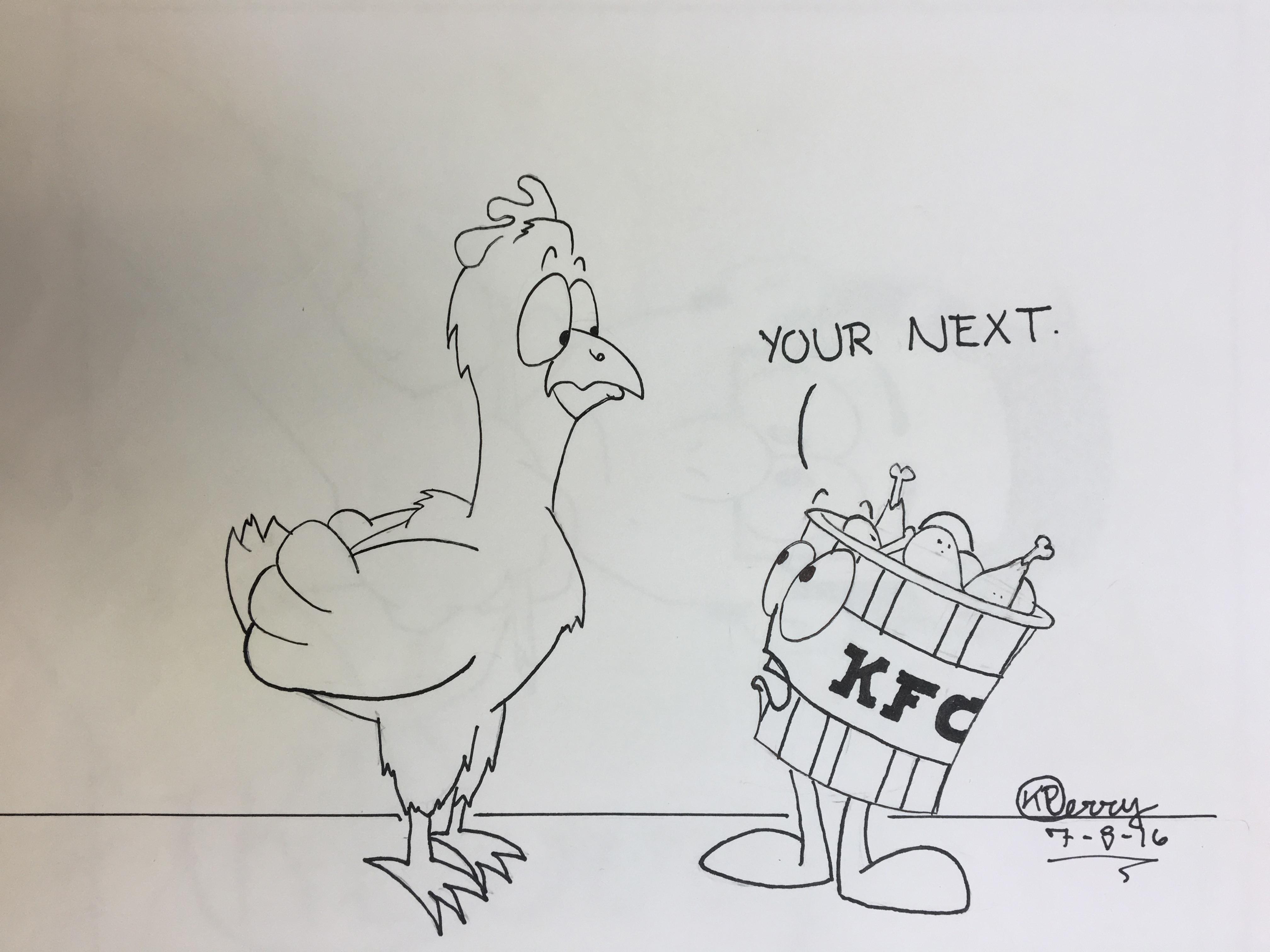 Chicken Doom