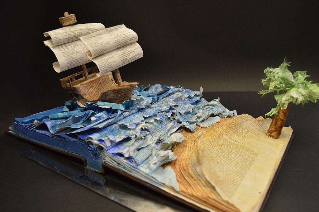 Sailing Through Literature