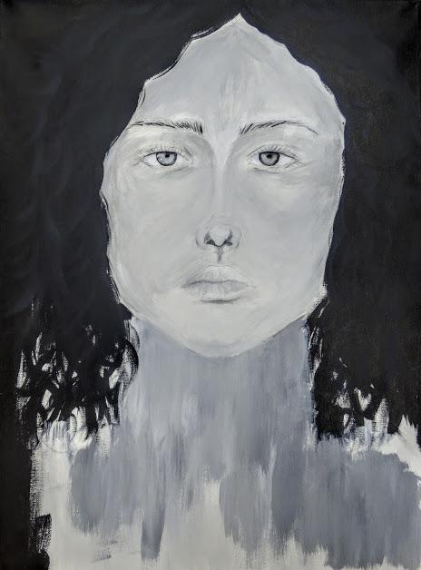 Vieled Eyes