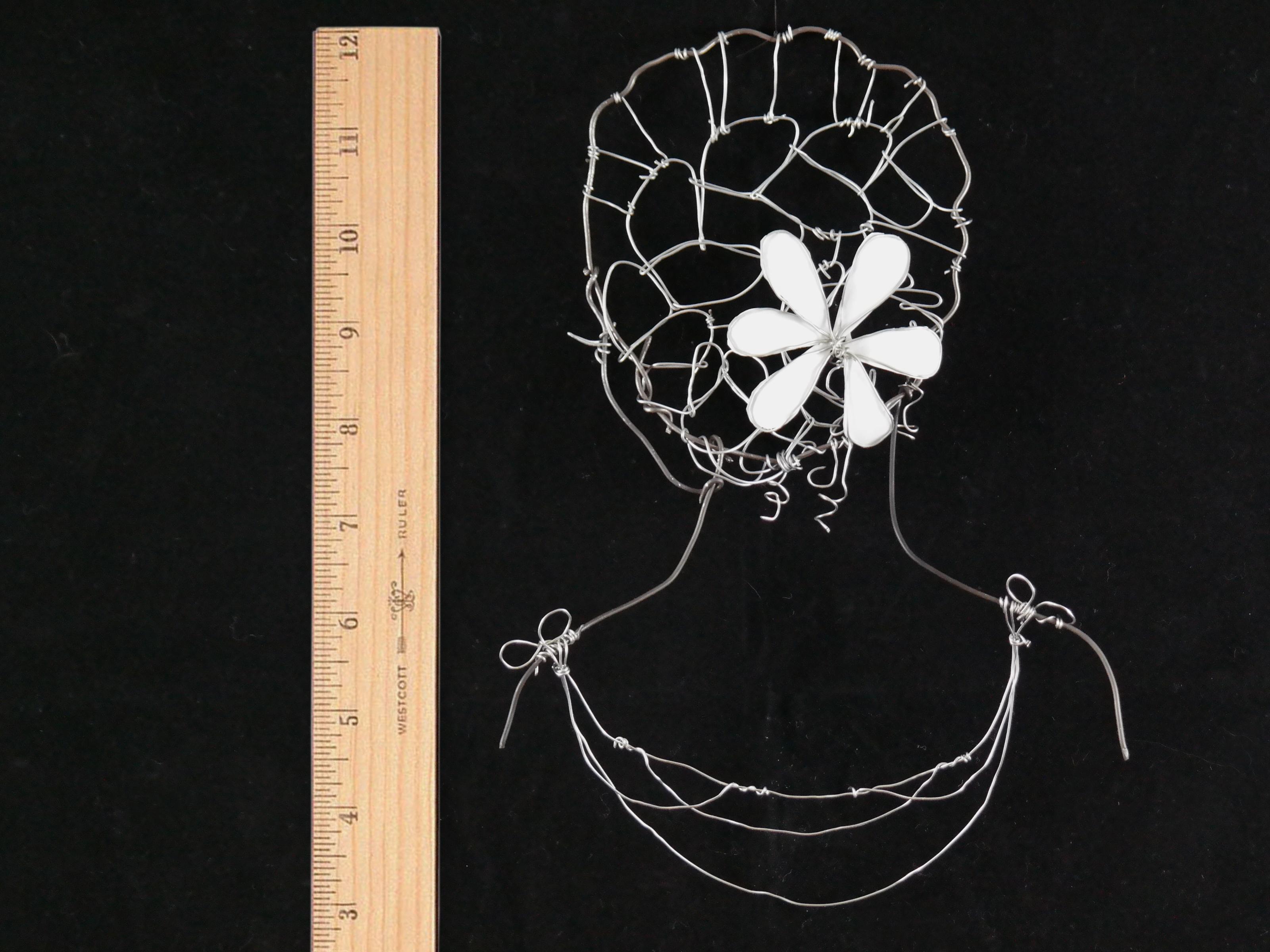 Wire Lady