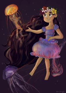 Illuminating Jellyfish