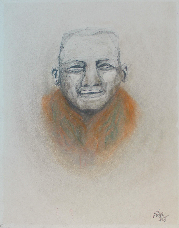 Chisel Face